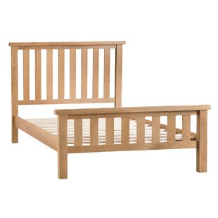 Frederickson Bed Frame By Union Rustic