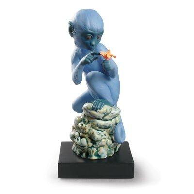The Monkey Figurine Lladro -  01009144