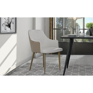 Fehrenbach Upholstered Dining Chair (Set of 2)
