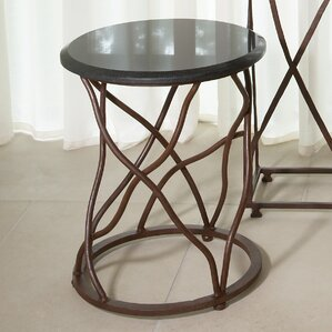 Branch End Table by Global Views