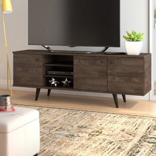 Reviews Norloti TV Stand for TVs up to 78 by Langley Street Reviews (2019) & Buyer's Guide