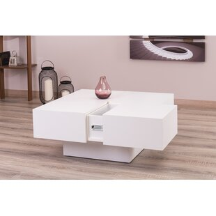 Affordable Price Reyer Coffee Table By Orren Ellis
