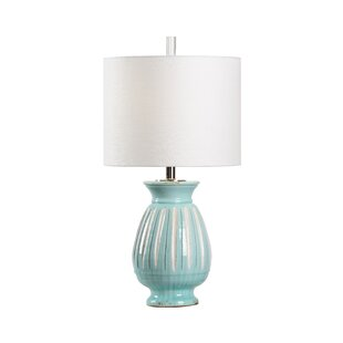 Capri 28 Table Lamp