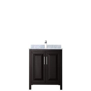 Daria 30 Single Bathroom Vanity ByWyndham Collection