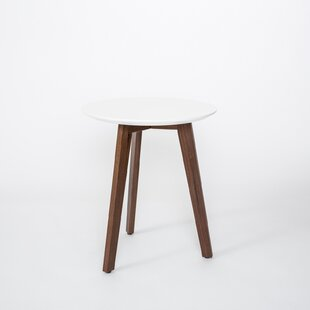 Jersey City Side Table By Corrigan Studio