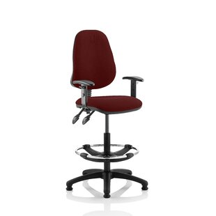 Eclipse Draughtsman Chair By Home & Haus