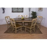Huerfano Valley 7 Piece Dining Set by Loon Peak®