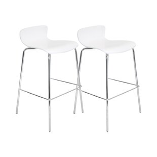 Rennick 74cm Bar Stool (Set Of 2) By 17 Stories