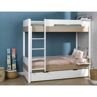 Nomade European Single Bunk Bed By Sofamo