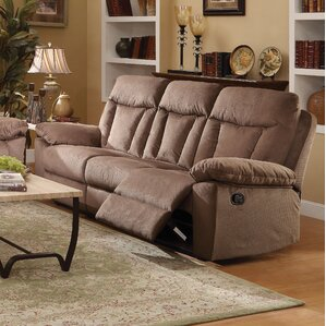 Elisha Motion Reclining Sofa by ACME Furniture