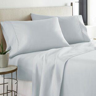 Light Blue Bed Sheets Wayfair