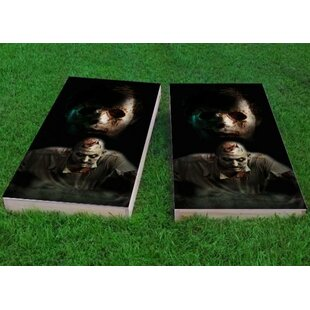 Custom Cornhole Boards Wal..