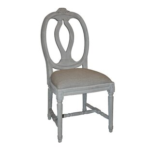 Wesley Dining Chair by One Allium Way