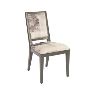 Mesmerize Upholstered Dining Chair Phillips Collection