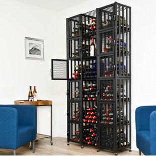 Bin 288 Bottle Floor Wine Rack by Vintage..