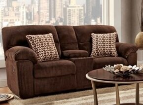 Padang Reclining Loveseat