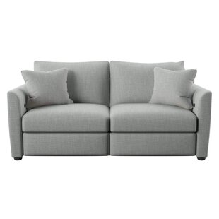 Flex Steel Reclining Loveseat Wayfair
