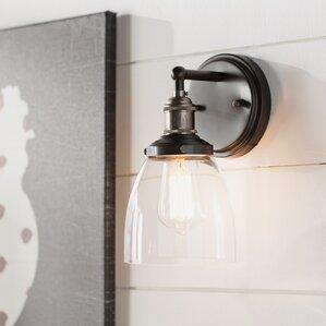 bath vanity lighting fixtures. sandy springs 1light wall sconce bath vanity lighting fixtures
