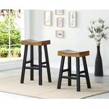 Lippa Bar & Counter Stool (Set of 2) by Millwood Pines
