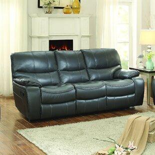 Beck Reclining Sofa