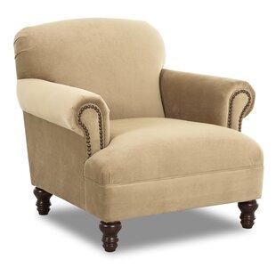 Sawbridgeworth Armchair