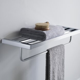 600 Series Wall Mounted Towel Rack By Blossom