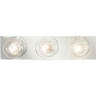 Winston Porter Ivan 3-Light Bath Bar