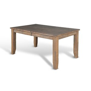 Waldron Extension Dining Table by Loon Peak
