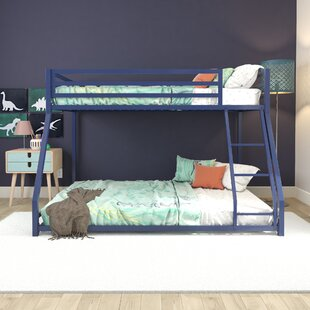 Simoneau Twin over Full Bunk Bed