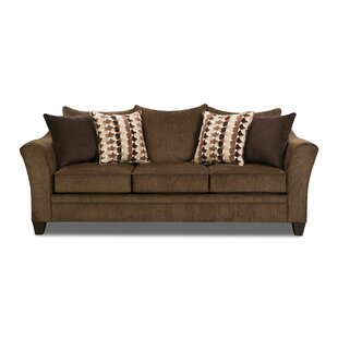 Find a Degory Sleeper Sofa by Simmons Upholstery by Alcott Hill Reviews (2019) & Buyer's Guide