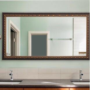 Price comparison Beland Bathroom/Vanity Mirror ByDarby Home Co