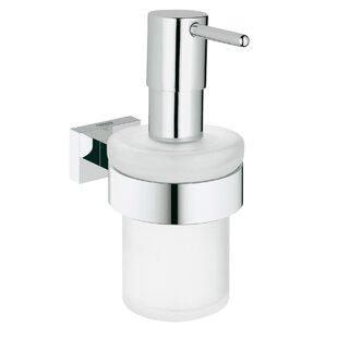 Grohe Essentials Cube Soap Dispenser
