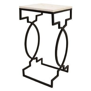 Jeske Accent End Table