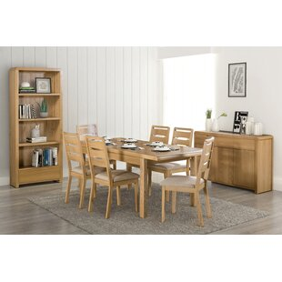 Myles Extendable Dining Table By Brambly Cottage