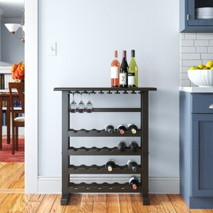 Medium Wood Traditional Wine Racks You Ll Love In 2021 Wayfair