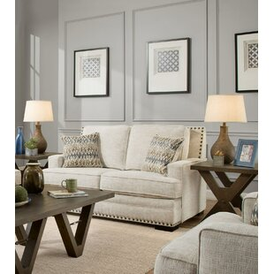 Bargain Naik Loveseat by Darby Home Co Reviews (2019) & Buyer's Guide