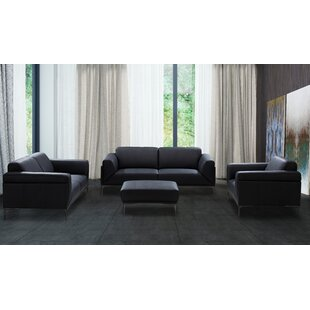 Read Reviews Brisbin Configurable Living Room Set by Wade Logan Reviews (2019) & Buyer's Guide