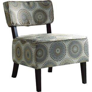 World Menagerie Lach Slipper Chair