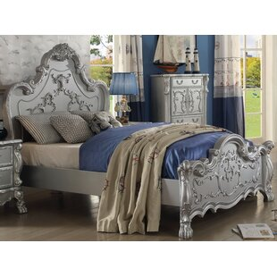 Andrew Home Studio Malintino Panel Bed