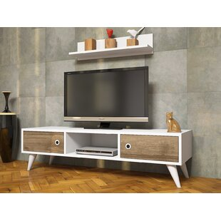 Lyla TV Stand For TVs Up To 50