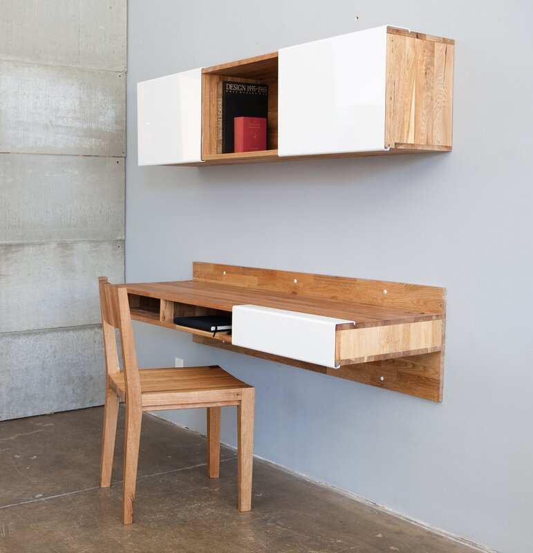 Laxseries Floating Desk