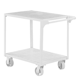 Shaunte Serving Cart By Ebern Designs