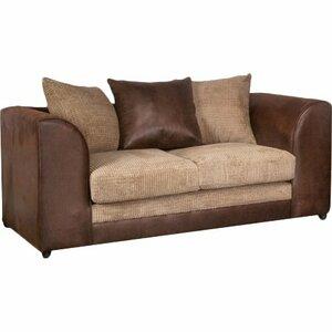 2-Sitzer Sofa Darcey von Castleton Home