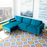 Teal Chaise Lounge Wayfair