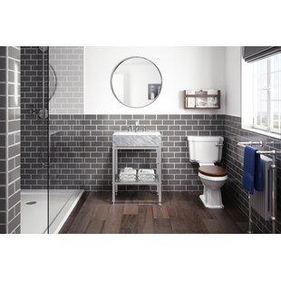 Oden 24 inch  Single Bathroom Vanity Set