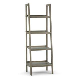 Reviews Ine Ladder Bookcase by Birch Lane™ Heritage