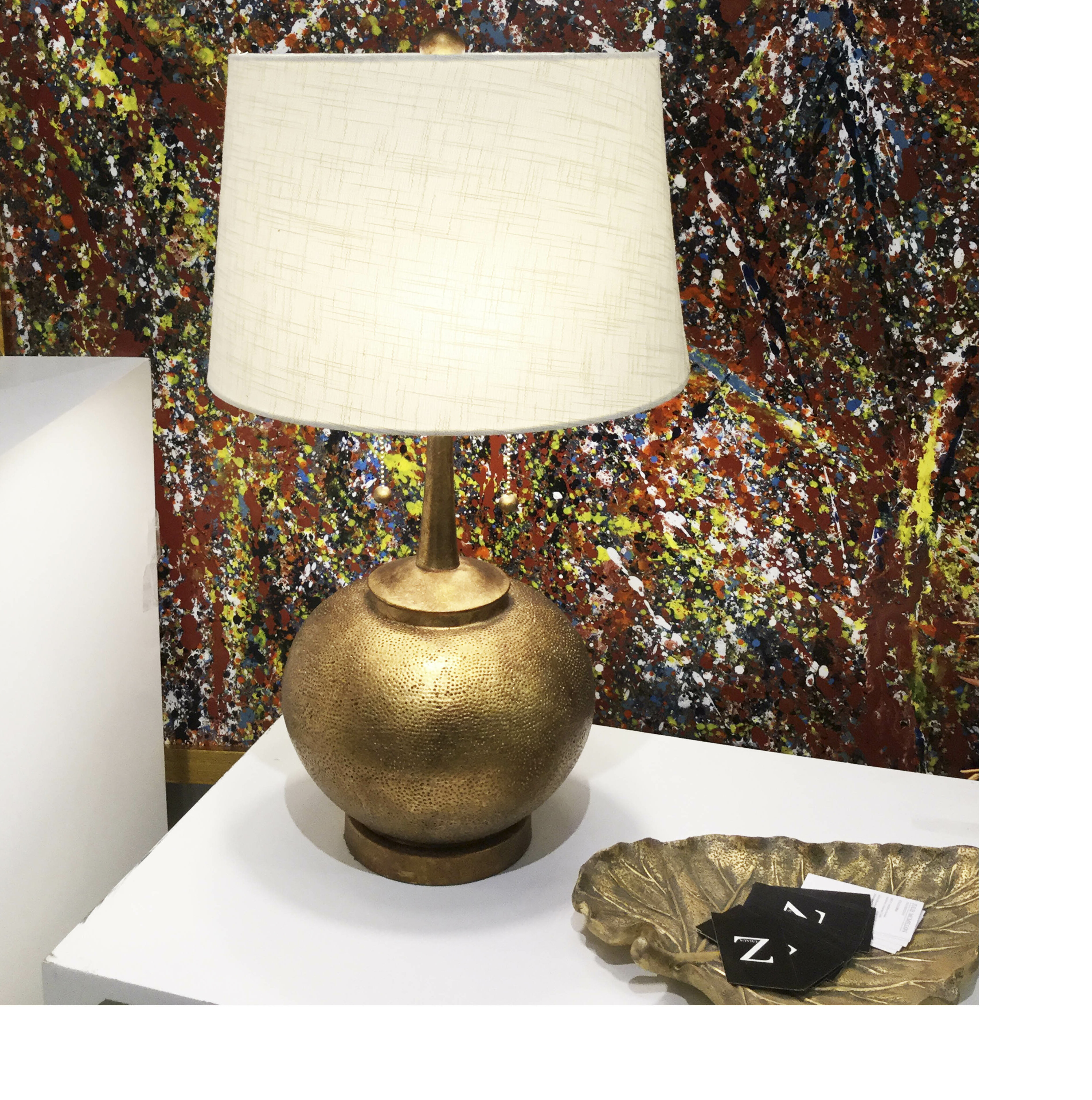 Wildon Home Hammered Resin 29 Table Lamp Reviews Wayfair