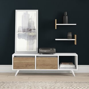 Maness TV Stand for TVs up to 60