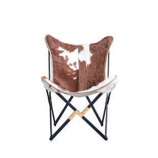 Natosha Side Chair by Union Rustic