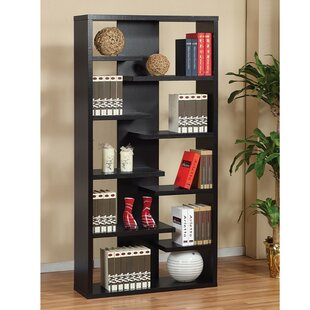 Latitude Run Donato Standard Bookcase